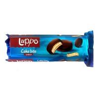 LUPPO CAKE BITE CHOCO 184G